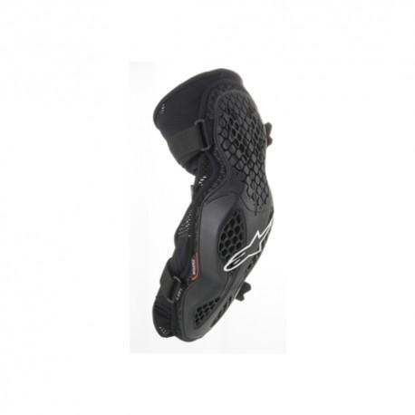 Protector Codo Bionic Pro Neg/Rj S/M
