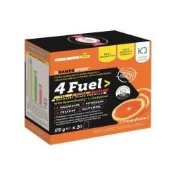 4FUEL ACTIVE (20 SOBRES) ENERGIA