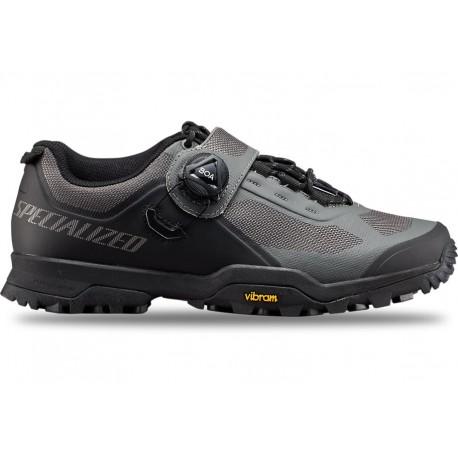 Rime 2.0 Mtb Shoe Blk 44