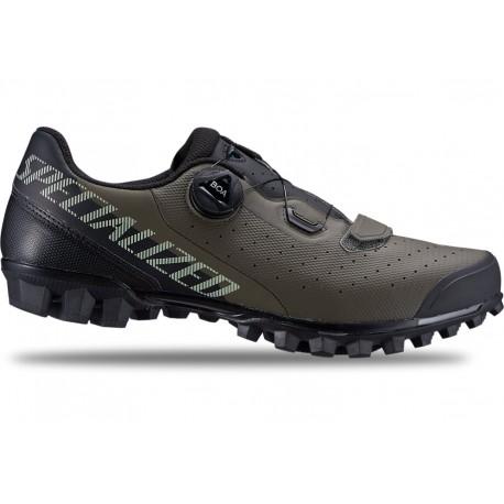 Recon 2.0 Mtb Shoe Oakgrn 42