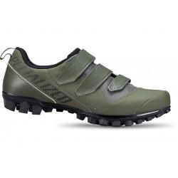 Recon 1.0 Mtb Shoe Oakgrn 45