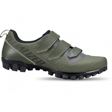 Recon 1.0 Mtb Shoe Oakgrn 44