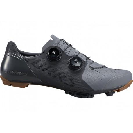 Sw Recon Mtb Shoe Smk 41