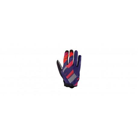 Bg Gel Glove Lf Wmn Ndgo/Skylt L