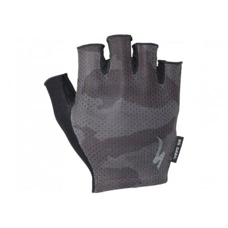 Bg Grail Glove Sf Blk/Char Camo S
