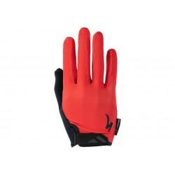 Bg Sport Gel Glove Lf Red M
