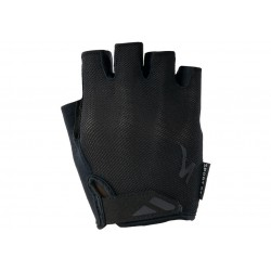 Bg Sport Gel Glove Sf Blk L