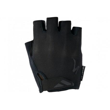 Bg Sport Gel Glove Sf Blk XL