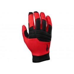 Enduro Glove Lf Red M