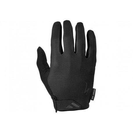 Bg Sport Gel Glove Lf Blk L