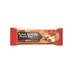 TOTAL ENERGY FRUIT  BAR PISTACHO 35G