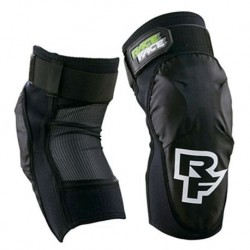 RACE FACE PROTECCION CODO AMBUSH D30 - Talla : M, Color : NEGRO