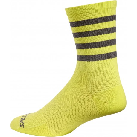 Road Tall Sock Limn M