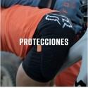 fox PROTECCIONES